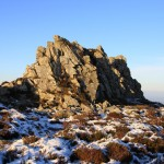 image courtesy of Gordon Dickins - The Devil's Chair